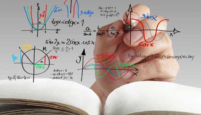 مطالعه-ریاضی